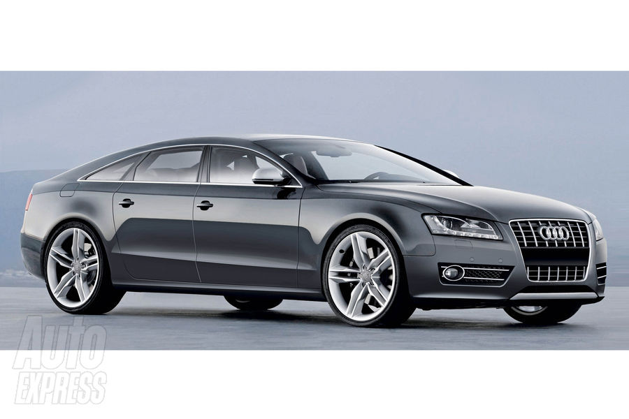popular cars audi a7 sports car. Black Bedroom Furniture Sets. Home Design Ideas